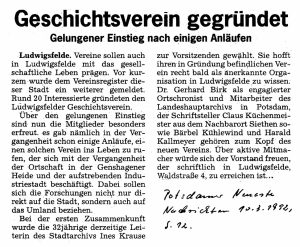Potsdamer Neueste Nachrichten 10.03.1992