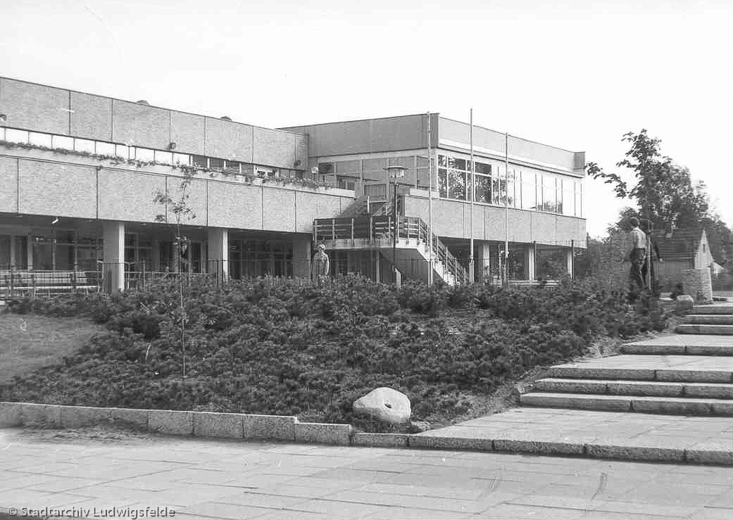 Kino Ludwigsfelde
