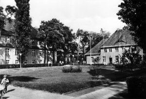 Zentralinstitut für Weiterbildung in Struveshof
