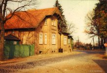 Chausseehaus Ludwigsfelde