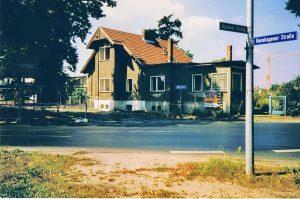 Chausseehaus 1997