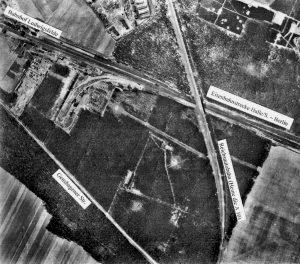 Luftbild Rheinmetall-Borsig