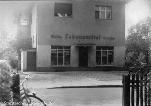 Spielhagen 70er Jahre