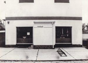 Spielhagen, nun Delikat 80er Jahre