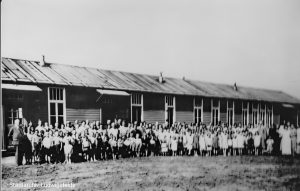 Bretterschule